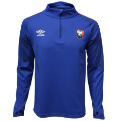 Sweat Entrainement Staff SM Caen Adulte 2020-2021