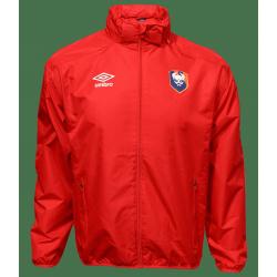 Coupe-Vent Joueur SM Caen Enfant 2020-2021