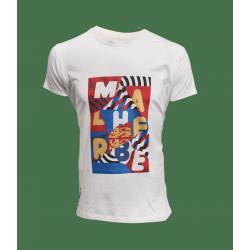 Tee-shirt Malherbe SM Caen x Seb Toussaint Enfant