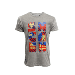 Tee-shirt SM Caen Seb Toussaint Enfant