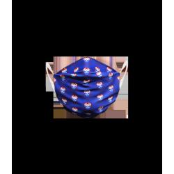 Masque Vikings x Quatre Cent Quinze Enfant SM Caen