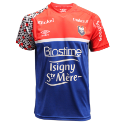Maillot Collector SM Caen Enfant