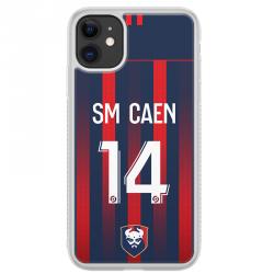 Coque Téléphone SM Caen Domicile 2020-2021