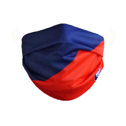 Masque Diagonale SM Caen Adulte 2020-2021