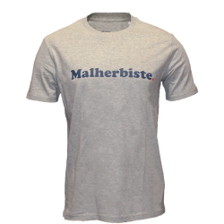 Tee-shirt Malherbiste SM Caen