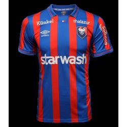 Maillot Domicile SM Caen Enfant 2021-2022