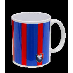 Mug Rayé SM Caen