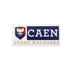 Autocollant Caen SM Caen