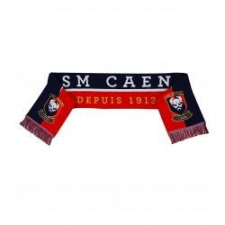 Echarpe Tissée Depuis 1913 SM Caen