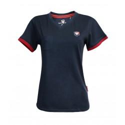 Tee-shirt Elégance SM Caen Femme