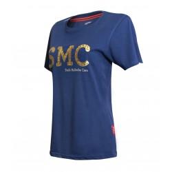 Tee-shirt Femme SM Caen Femme