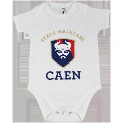 Body SM Caen Logo Bébé