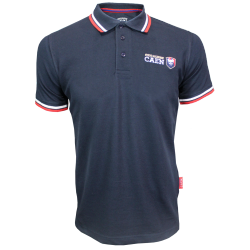 Polo Caen Homme