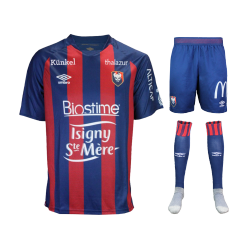 Pack Domicile Replica Adulte 2019-2020
