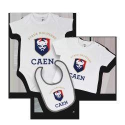 Pack Bébé SM Caen