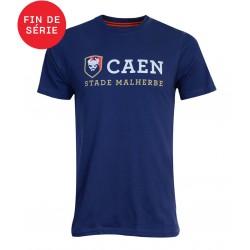 Tee-shirt Caen SM Caen Homme