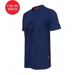 Tee-shirt Essentiel SM Caen Homme