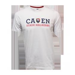 Tee-shirt Caen GMS SM Caen Homme