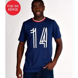 Tee-shirt Vintage 14 SM Caen Homme